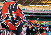 Washington, D.C. - Saturday September 09, 2017: Orlando City SC defeated D.C United  2-1 in a MLS match at RFK Stadium.