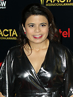04 January 2019 - Los Angeles, California - Gabriela Rodriguez. 8th AACTA International Awards hosted by the Australian Academy held at SKYBAR at Mondrian Los Angeles.        <br /> CAP/ADM<br /> &copy;ADM/Capital Pictures