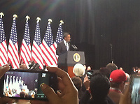 2013-01-26 Obama Immigration Speech in NV
