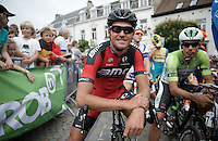 one o fetch pre-race favourites: Greg Van Avermaet (BEL/BMC)<br /> <br /> Belgian Championships 2015
