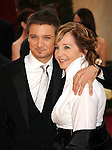 HOLLYWOOD, CA. - March 07: Jeremy Renner and Mother arrive at the 82nd Annual Academy Awards held at the Kodak Theatre on March 7, 2010 in Hollywood, California.