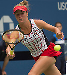 PLAYER_A of COUNTRY SCORE at the US Open in Flushing, Y on September 4, 2015.