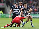 181014 Sale Sharks v Munster ECPR