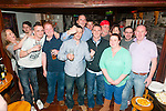 Tankers Bar : Pictured at the reopening of Tankers Bar, Listowel on Friday night last were new the new from right Mike Barry, Bridget Ann  & Maurice O'Connor the new operators of the bar.