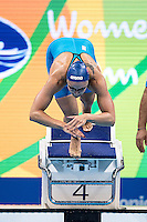 Bjoernsen Susann NOR<br /> 100 freestyle women<br /> Rio de Janeiro  XXXI Olympic Games <br /> Olympic Aquatics Stadium <br /> swimming heats 10/08/2016<br /> Photo Andrea Staccioli/Deepbluemedia/Insidefoto