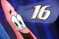 Greg Biffle (#16)