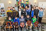 North Kerry Hurling Awards Night at Ballyroe Heights Hotel on Friday