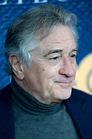 www.acepixs.com<br /> May 11, 2017  New York City<br /> <br /> Robert De Niro attending the 'The Wizard Of Lies' New York Premiere at The Museum of Modern Art on May 11, 2017 in New York City. <br /> <br /> Credit: Kristin Callahan/ACE Pictures<br /> <br /> <br /> Tel: 646 769 0430<br /> Email: info@acepixs.com