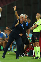 Gian Piero Gasperini Atalanta<br /> Napoli 27-08-2017  Stadio San Paolo <br /> Football Campionato Serie A 2017/2018 <br /> Napoli - Atalanta<br /> Foto Cesare Purini / Insidefoto