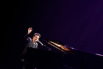 Jamie Cullum in concert during Universal Music Festival 2019. July 22, 2019. (ALTERPHOTOS/Acero)