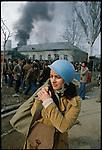 Iranian revolution, Tehran, Iran, February 1979.
