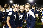 2014 BYU Women's Soccer vs Portland