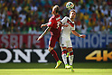 Mario Gotze (GER), <br /> JUNE 16, 2014 - Football /Soccer : <br /> 2014 FIFA World Cup Brazil <br /> Group Match -Group G- <br /> between  Germany 4-0 Portugal <br /> at Arena Fonte Nova, Salvador, Brazil. <br /> (Photo by YUTAKA/AFLO SPORT)