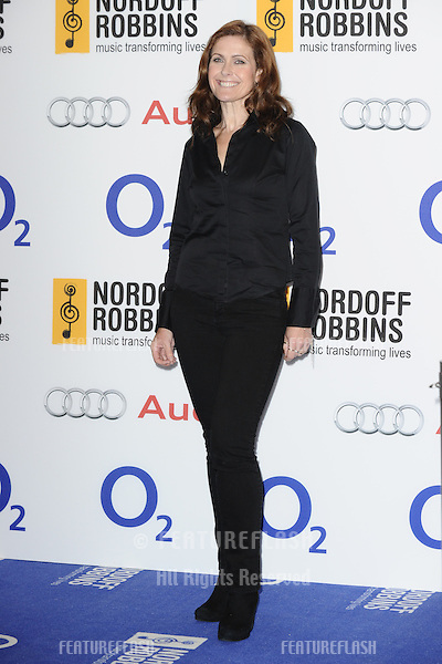 Alison Moyet arriving for the Nordoff Robbins Silver Clef Awards 2013 at the Hilton Park Lane, London. 28/06/2013 Picture by: Steve Vas / Featureflash