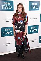 "LONDON, UK. September 25, 2019: Kelly Macdonald at the"" GIRI/HAJI"" screening at the Curzon Bloomsbury, London.<br /> Picture: Steve Vas/Featureflash"
