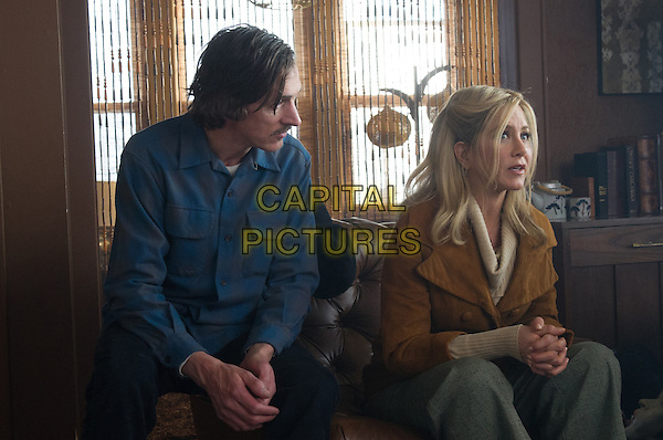 John Hawkes, Jennifer Aniston<br /> in Life of Crime (2013) <br /> *Filmstill - Editorial Use Only*<br /> CAP/FB<br /> Image supplied by Capital Pictures