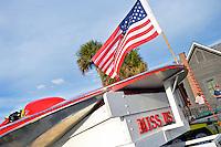 "Jack Schafer, U-36 ""Miss U. S."" (1956 Lauterbach Hydroplane)"