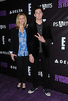 20 May 2016 - Hollywood, California - Lisa Kudrow, Julian Murray Stern. Arrivals for the P.S. ARTS Presents: The pARTy! held at Neuehouse. Photo Credit: Birdie Thompson/AdMedia