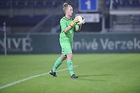 VOETBAL: HEERENVEEN: Abe Lenstra Stadion 02-10-2015, Eredivisie Vrouwen, sc Heerenveen - PSV, uitslag 1-1, Lotte Wiekamp, ©foto Martin de Jong