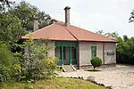 Consular Office Annex, Yantai (Chefoo).