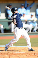 Tyler Patzalek (Designated Hitter) Maine Black Bears (Photo by Tony Farlow/Four Seam Images)