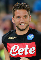 Jorginho  during the friendly soccer match,between SSC Napoli and Onc Nice      at  the San  Paolo   stadium in Naples  Italy , August 01, 2016<br />  during the friendly soccer match,between SSC Napoli and Onc Nice      at  the San  Paolo   stadium in Naples  Italy , August 02, 2016