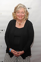 COCONUT CREEK, FL - FEBRUARY 22: Joan Anderson attends a special preview screening of Year By The Sea at Silverspot Cinema on February 22, 2017 in Coconut Creek , Florida. Credit: mpi04/MediaPunch