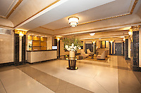Lobby at 27 West 72nd Street