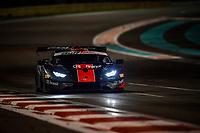#87 GDL RACING LAMBORGHINI SUPER TROFEO EVO GT3 GT CUP MARIO CORDONI (ITA) STEVEN LIQUORISH (GBR) DIMITRIS DEVERIKOS (GRE)