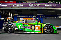 #88 TIANSHI RACING TEAM (CHN) AUDI R8 LMS GT ANTHONY ALEX AU (HGK) CHEN WEI AN (CHN) JEAN KARL VERNAY (FRA)