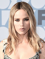 BEVERLY HILLS - AUGUST 7: Halston Sage attends the FOX 2019 Summer TCA All-Star Party on New York Street on the FOX Studios lot on August 7, 2019 in Los Angeles, California. (Photo by Scott Kirkland/FOX/PictureGroup)