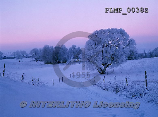Marek, CHRISTMAS LANDSCAPES, WEIHNACHTEN WINTERLANDSCHAFTEN, NAVIDAD PAISAJES DE INVIERNO, photos+++++,PLMP0038Z,#xl#