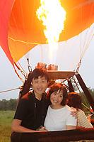 20190130 30 January Hot Air Balloon Cairns