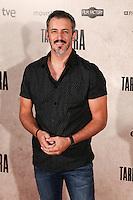 "Fernando Coronado during the premiere of the film ""Tarde para la Ira"" in Madrid. September 08, 2016. (ALTERPHOTOS/Rodrigo Jimenez) /NORTEPHOTO.COM"