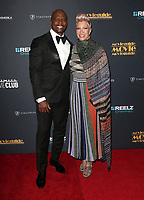 02 February 2018 - Universal City, California - Terry Crews, Rebecca King-Crews. 26th Annual Movieguide Awards - Faith And Family Gala. <br /> CAP/ADM/FS<br /> &copy;FS/ADM/Capital Pictures