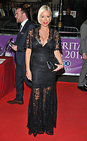 Denise van Outen at the Pride of Britain Awards 2017, Grosvenor House Hotel, Park Lane, London, England, UK, on Monday 30 October 2017.<br /> CAP/CAN<br /> &copy;CAN/Capital Pictures /MediaPunch ***NORTH AND SOUTH AMERICAS ONLY***
