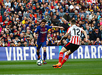 FC Barcelona 2 a 0 Athelico Club Bilbao Jornada 29 de liga, 18 March 2018, Estadio Camp Nou, Barcelona. Photo Martin Seras Lima