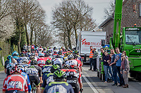 79th Gent-Wevelgem 2017 (1.UWT)<br /> 1day race: Deinze › Wevelgem - BEL (249km)