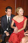 Hugh Dancy and Claire Danes..SAG Awards Post Party.Shrine Auditorium.Los Angeles, CA, USA.Sunday, January 25 2009.Photo By Celebrityvibe.com.To license this image please call (212) 410 5354; or Email: celebrityvibe@gmail.com ;.website: www.celebrityvibe.com  .