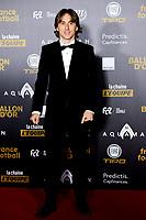 Luka Modric<br /> Parigi 3-12-2018 <br /> Arrivi Cerimonia di premiazione Pallone d'Oro 2018 <br /> Foto JB Autissier/Panoramic/Insidefoto <br /> ITALY ONLY