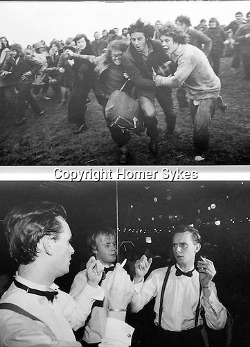 Homer Sykes This is England. Poursuite Editions. Published 2014 for my exhibition at the Maison de la Photographic Robert Doisneau. Paris.<br /> <br /> Price &pound;20.00 including p&amp;p. <br /> 9 x 6.25 inches 36 pages. Can be bundled with Cafe Royal Books. Ask for price list.
