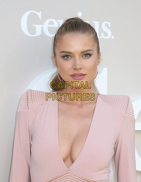 WESTWOOD, CA - April 24: Tanya Mityushina, At National Geographic's Premiere Screening of &quot;Genius&quot; At The Fox Theater, Westwood Village In California on April 24, 2017. <br /> CAP/MPI/FS<br /> &copy;FS/MPI/Capital Pictures