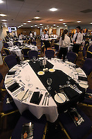 SWANSEA, WALES - MARCH 16: The Morfa Lounge<br /> Re: Premier League match between Swansea City and Liverpool at the Liberty Stadium on March 16, 2015 in Swansea, Wales