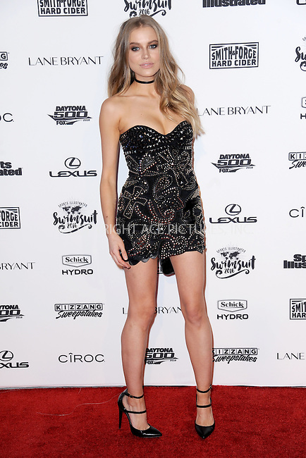 WWW.ACEPIXS.COM<br /> February 16, 2016 New York City<br /> <br /> Tanya Mityushina attending the 2016 Sports Illustrated Swimsuit Launch Celebration at Brookfield Place on February 16, 2016 in New York City.<br /> <br /> Credit: Kristin Callahan/ACE Pictures<br /> Tel: (646) 769 0430<br /> e-mail: info@acepixs.com<br /> web: http://www.acepixs.com