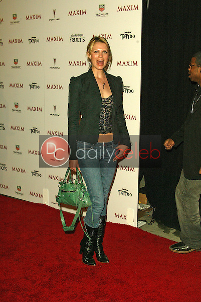 Sara Foster<br />