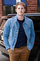 JUN 06 Blake Jenner At Build Series