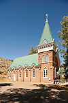 St. George's Episcopal Church, built 1878, Austin, Nev.