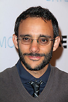 Omid Abtahi<br />