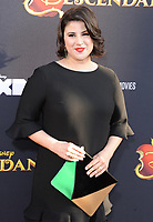 www.acepixs.com<br /> <br /> July 11 2017, LA<br /> <br /> Melanie Paxson arriving at the premiere of Disney Channel's 'Descendants 2' on July 11, 2017 in Los Angeles, California. <br /> <br /> By Line: Peter West/ACE Pictures<br /> <br /> <br /> ACE Pictures Inc<br /> Tel: 6467670430<br /> Email: info@acepixs.com<br /> www.acepixs.com