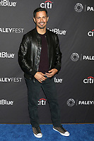 """LOS ANGELES - MAR 23:  Jay Hernandez at the PaleyFest - """"Hawaii Five-0,"""" """"MacGyver,"""" and """"Magnum P.I."""" Event at the Dolby Theater on March 23, 2019 in Los Angeles, CA"""